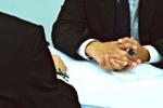 財務診断書作成の前に、中小企業診断士が御社を訪問し社長様からお話をうかがいます